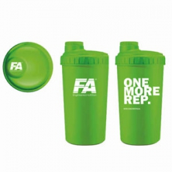 Shaker Green FA