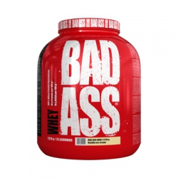 BAD ASS Whey 2270 g