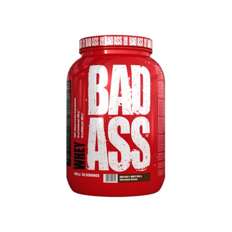 FA BAD ASS Whey 908 g