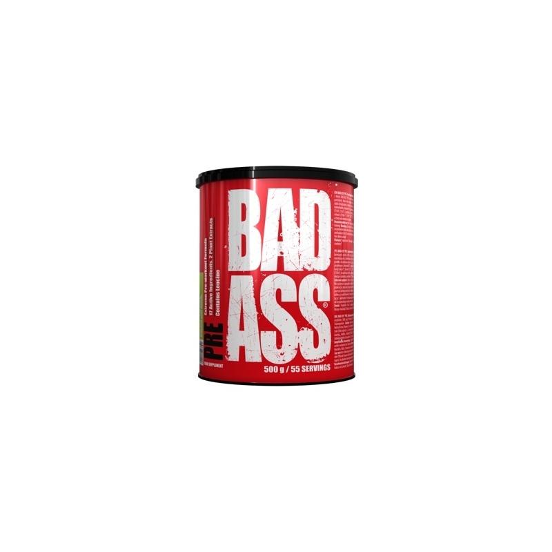 FA BAD ASS Pre 500 g