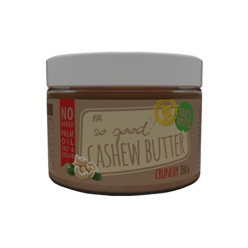 So Good! Masło z nerkowca 350 g