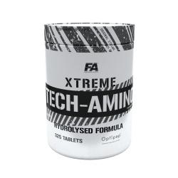 FA Nutrition Xtreme Tech-Amino 325 tabl