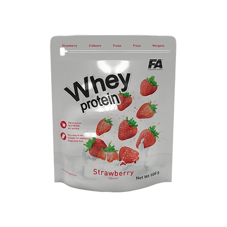 FA Nutrition Whey Protein 908 g