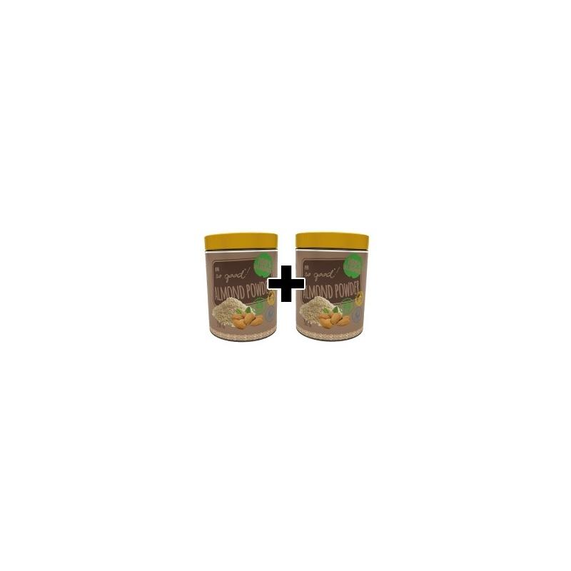 So Good! Almond Powder 2szt w cenie 1szt