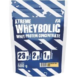 Xtreme Wheybolic 80 500 g