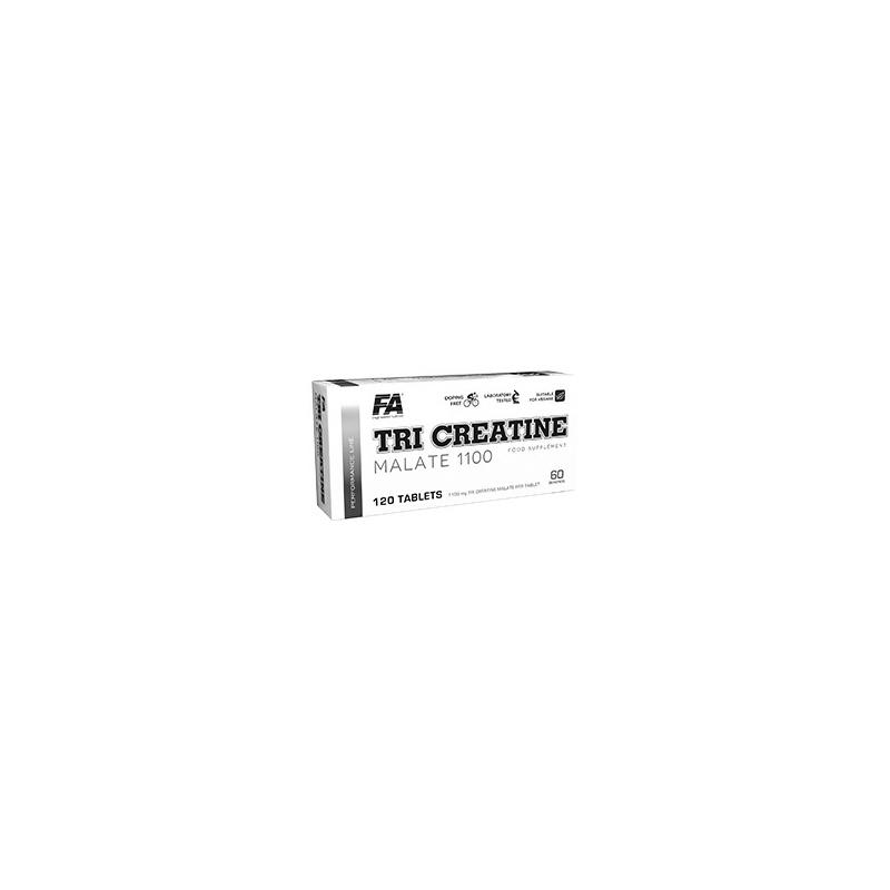 FA Nutrition Tri-Creatine Malate 1100