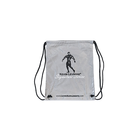Kevin Levrone Material Shopping Bag