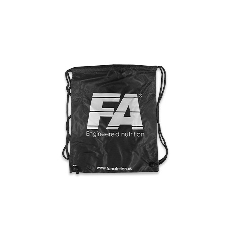 FA Material Shopping Bag