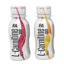 FA Nutrition L-Carnitine 3000