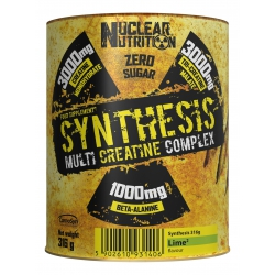 NUCLEAR NUTRITION Synthesis 316 g