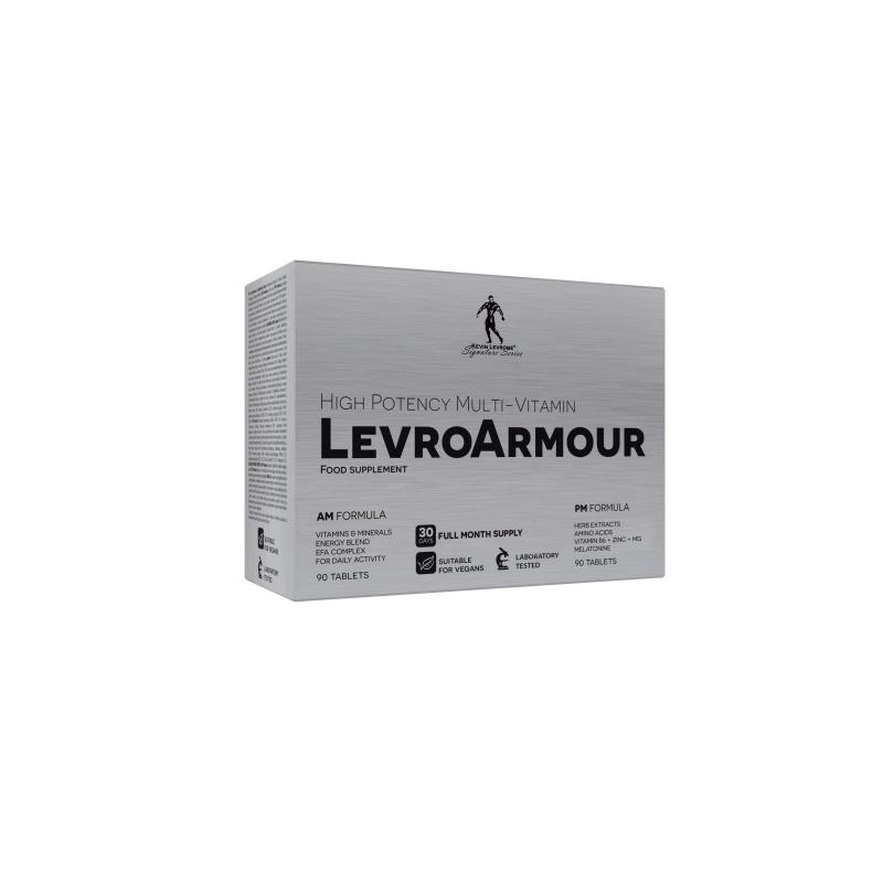 Levro Armour AM PM Formula 180tabs
