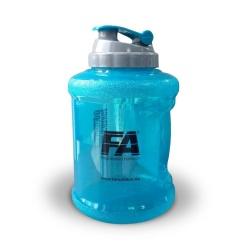 Water jug FA kanister kulturystyczny 2,2l