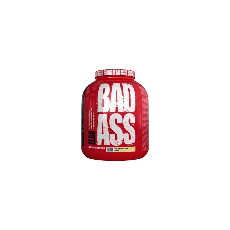 BAD ASS® ZERO (UWAGA DATA DO KOŃCA KWIETNIA 2018 r.)