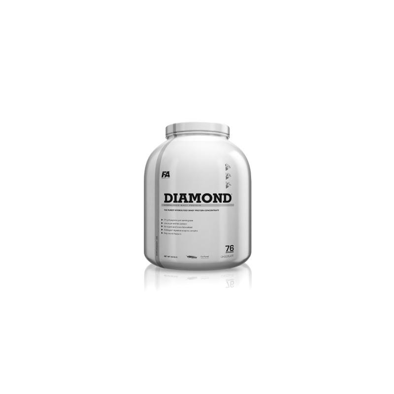 FA Nutrition Diamond Hydrolysed Whey Protein (UWAGA DATA DO KOŃCA KWIETNIA 2018 r.)